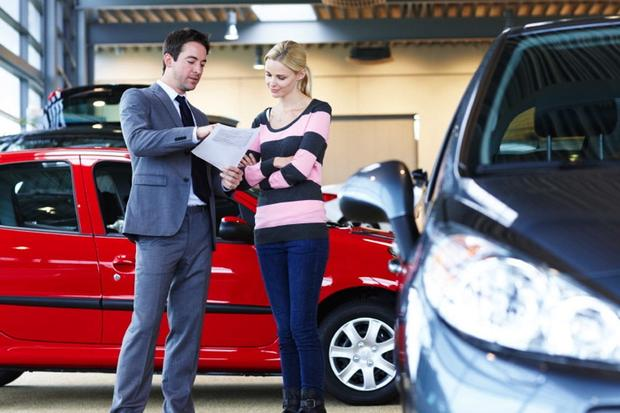 Six reasons why buying a used car from a reputable dealer is  the smart way to go